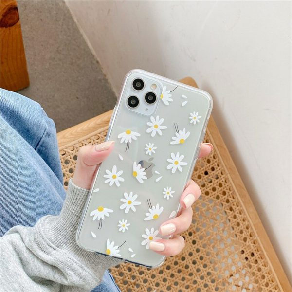 Common Daisy iPhone Case - FinishifyStore