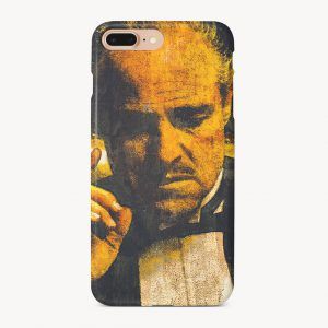 Godfather Art Design Case for iPhone