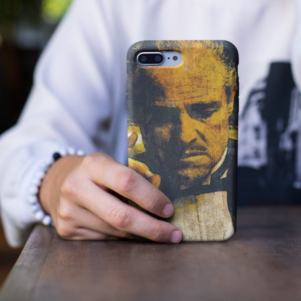 Godfather-Design-Phone-Case-for-iPhone-7-Plus-Case