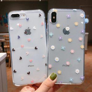 Daisies iPhone Case - FinishifyStore
