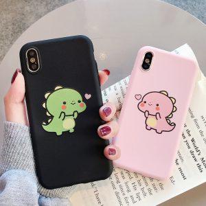 dinosaurs iPhone case - FinishifyStore