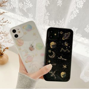Outer Galaxy iPhone 11 Pro Case - FinishifyStore