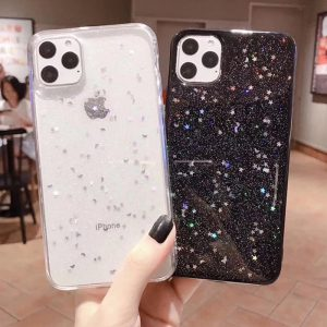 Glitter iPhone 12 Case - FinishifyStore