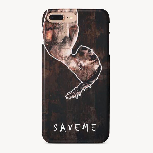 xxxtentacion Rap Hip Hop Design iPhone 7 Plus Case