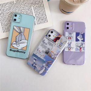 Bugs Bunny iPhone Case - Finishifystore