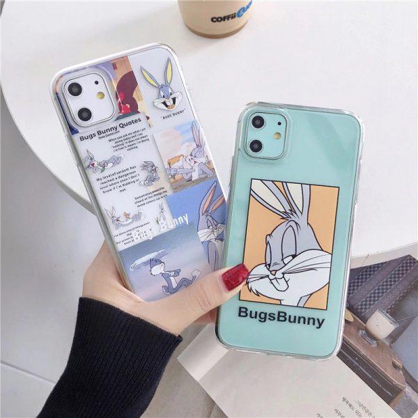 Bugs Bunny iPhone Case 11 Pro