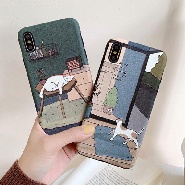 Japanese iPhone cases - finishifystore