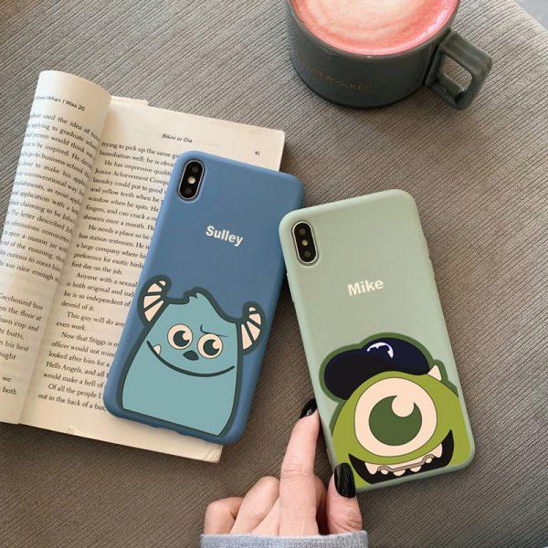 Monsters University iPhone XS Case - FinishifyStore