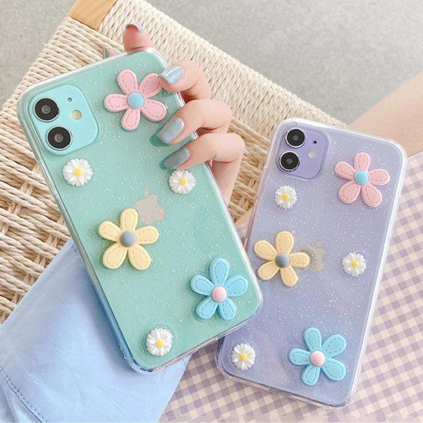 Daisy iPhone Cases - Finishifystore