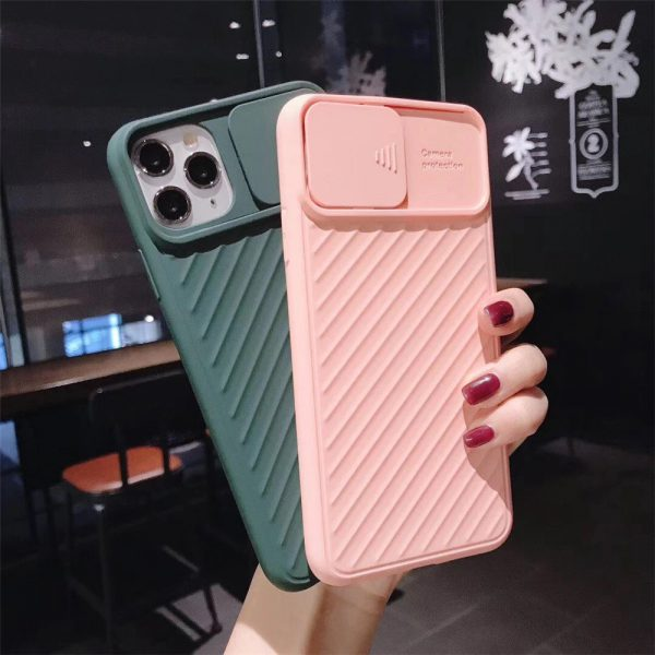 Camera Protection iPhone Case 11 Pro Max - FinishifyStore