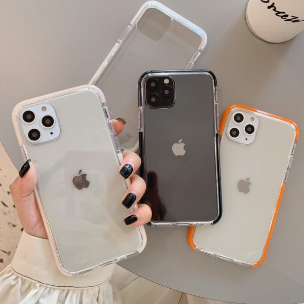 Protective iPhone Cases - Finishifystore