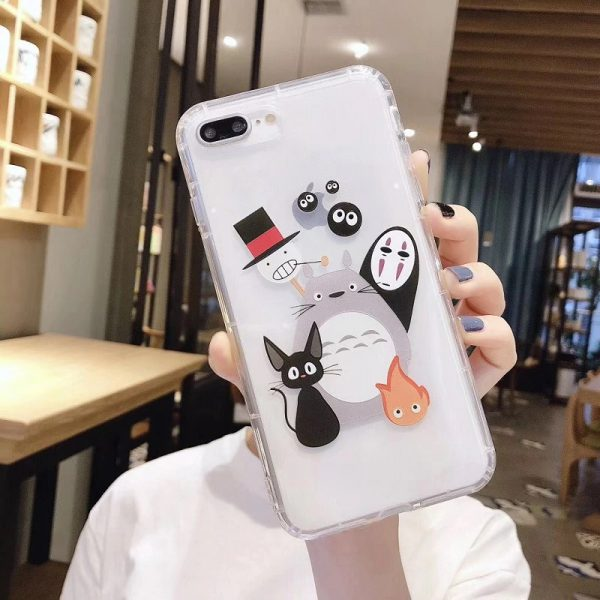 Japan Anime iPhone Case - FinishifyStore