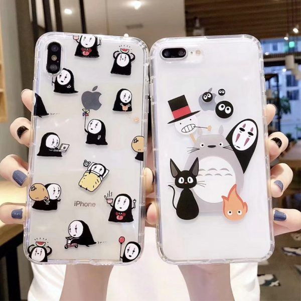 Japan Anime iPhone X Case - FinishifyStore