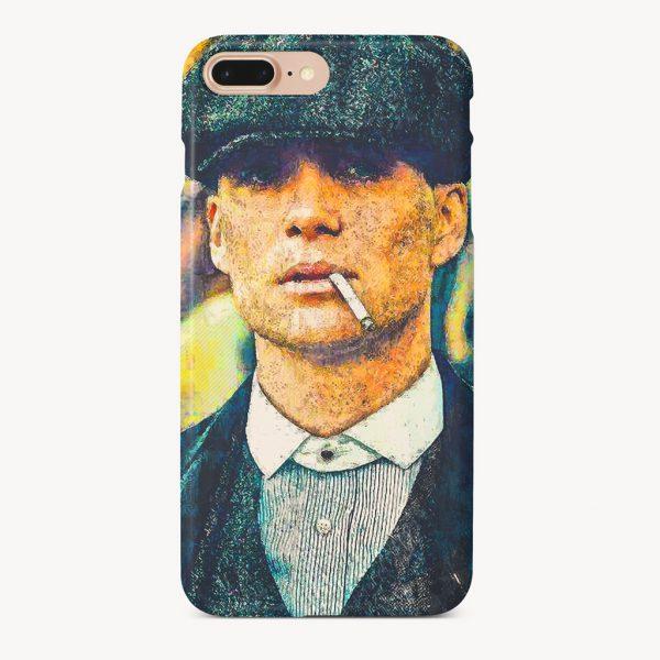 Peaky Blinders Design iPhone 7 Plus Case