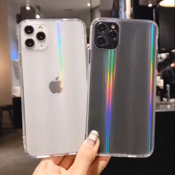 rainbow iphone cases - finishifystore