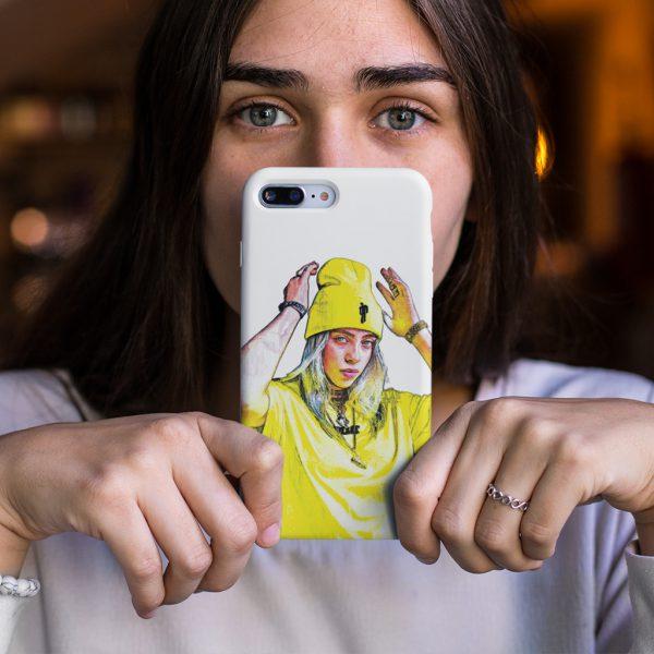 Billie Eilish iPhone Cases