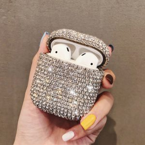 Bling Diamonds AirPods Case