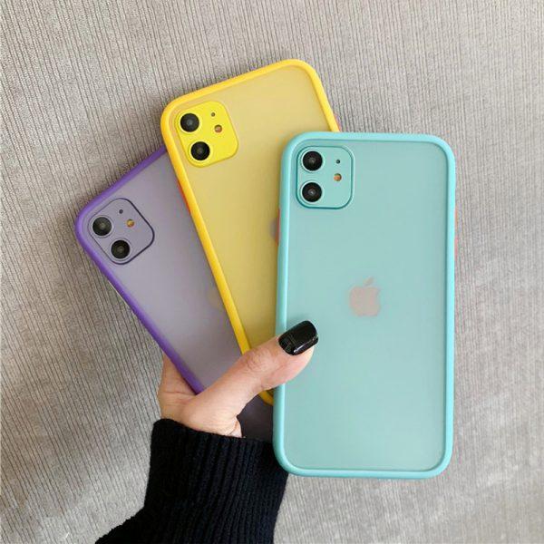 Protective iPhone 13 Case - FinishifyStore