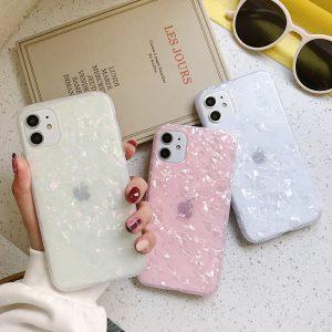 Opal Design iPhone 11 Pro Case