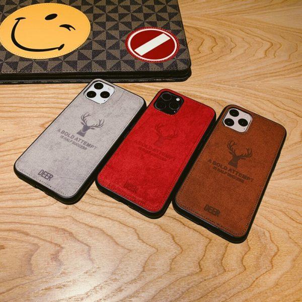 Deer Classic iPhone 11 Case - FinisshifyStore