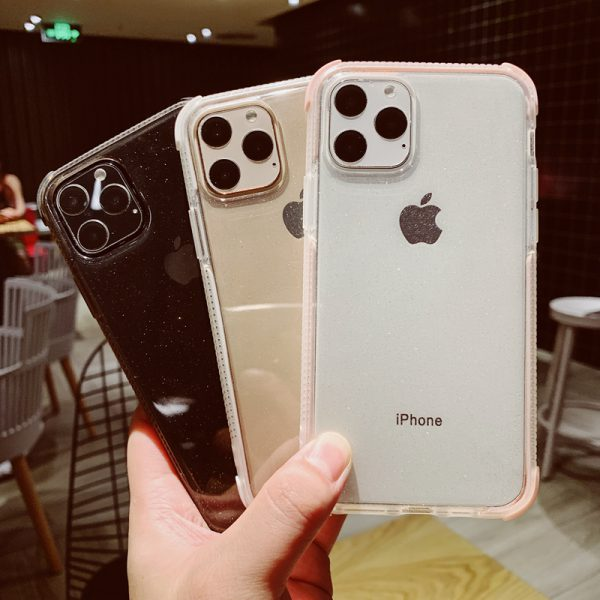 Ultra Hybrid iPhone 11 Pro Max Case - FinishifyStore