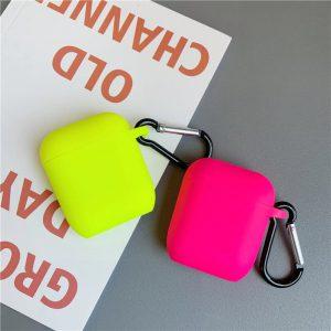 Neon AirPod Case - FinishifyStore