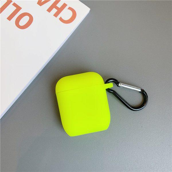 neon airpods case - finishifystore