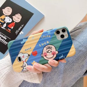 Charlie Brown iPhone 11 Pro Max Case