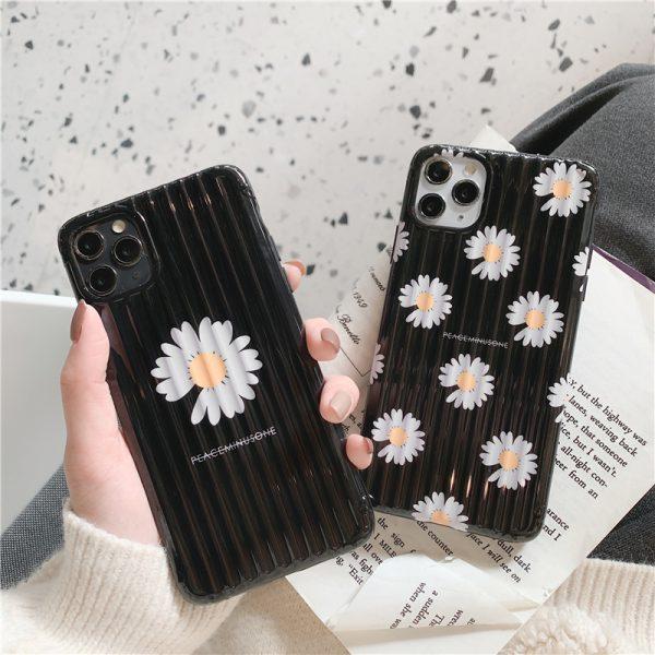 Dragon Peaceminusone Black iPhone 11 Pro Max Case
