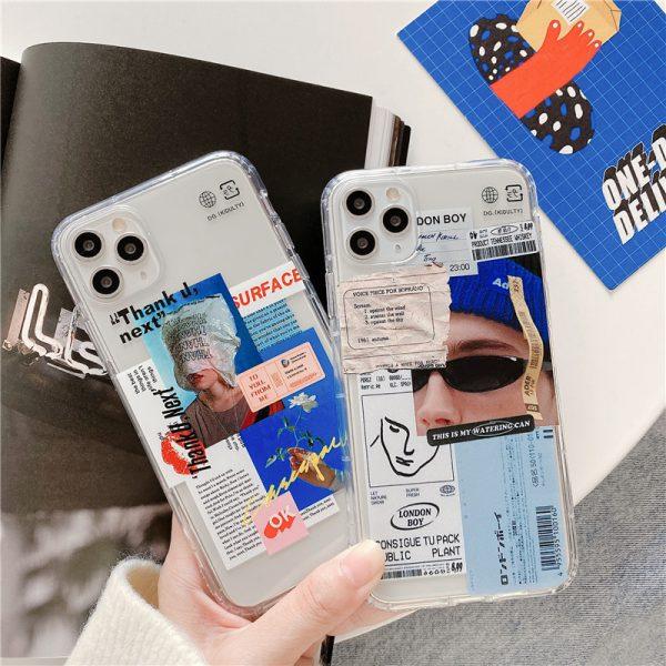 fashion iphone cases - finishifystore
