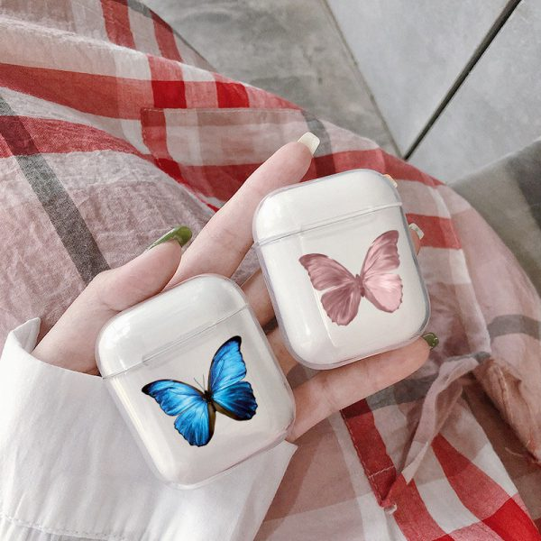 Butterfly Case AirPods