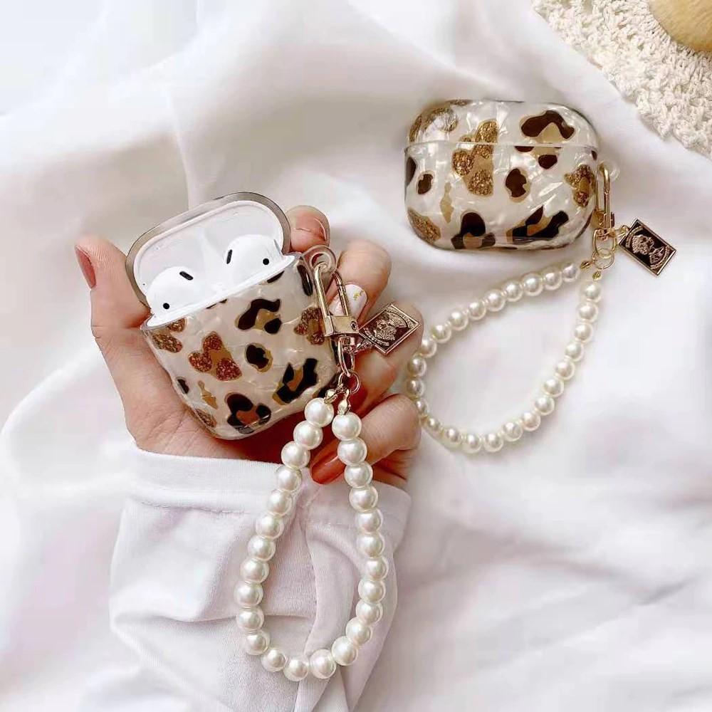 Leopard Marble Case - FinishifyStore