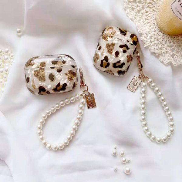 Leopard Marble Cases - FinishifyStore