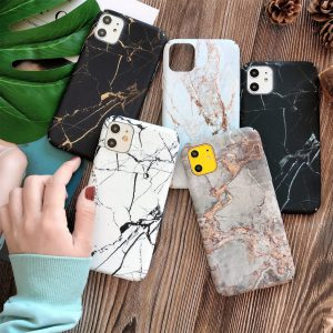 Marble Stone Design iPhone Case - FinishifyStore