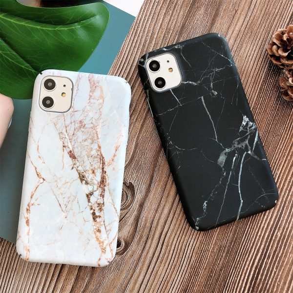 Marble Stone Design iPhone Case 11 Pro - FinishifyStore