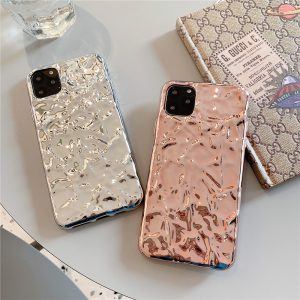 Plating Design fashion iPhone Case