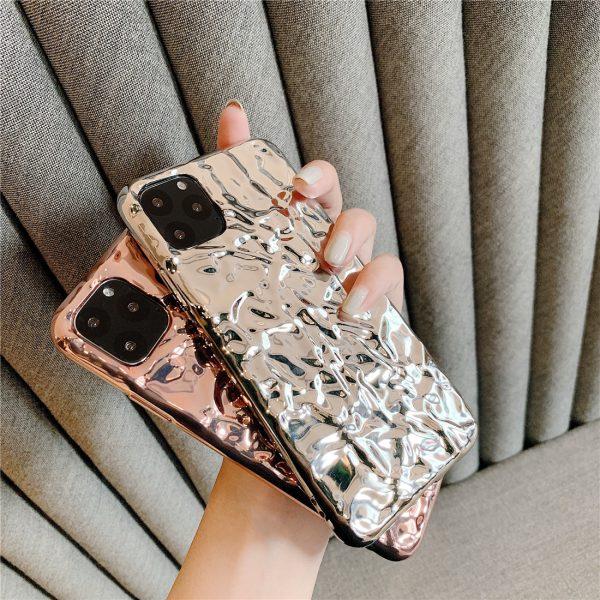 Plating Design iPhone 11 Pro Case