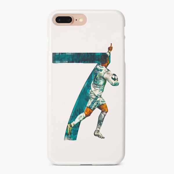 Cristiano Ronaldo iPhone 7 Plus Case