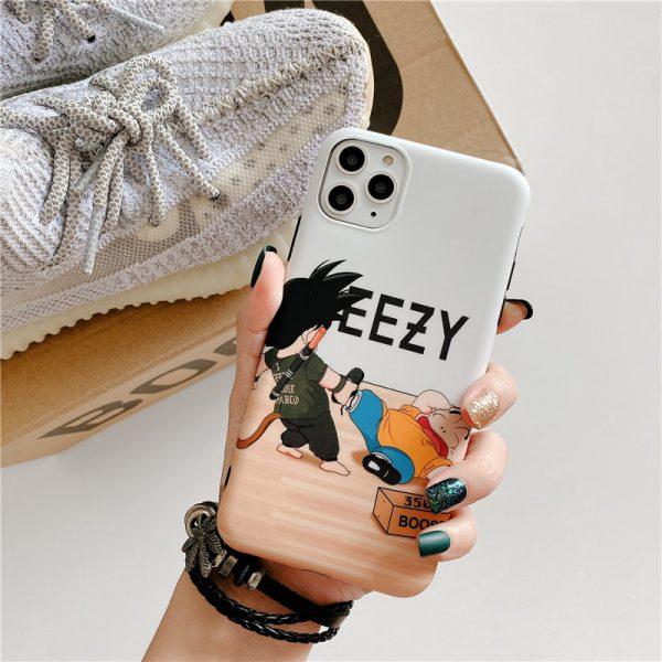 Dragon Ball Design iPhone 11 Pro Max Case