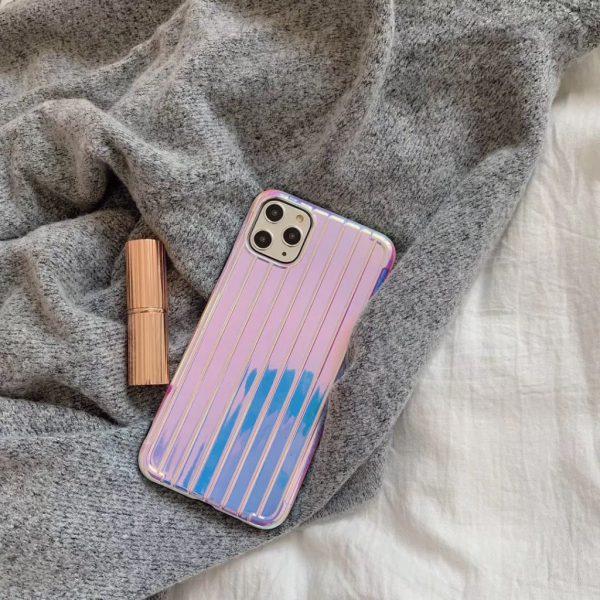 Holographic Plating iPhone 11 Pro Max Case - FinishifyStore