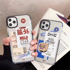 Japanese Design iPhone 11 Pro Max Case - FinishifyStore
