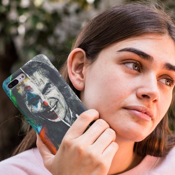 Joker Painting Art iPhone Case 7 Plus