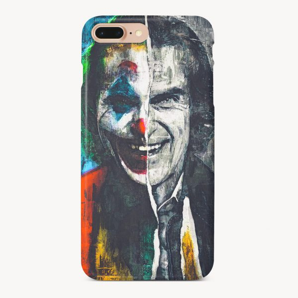 Joker Painting iPhone 7 Plus Case