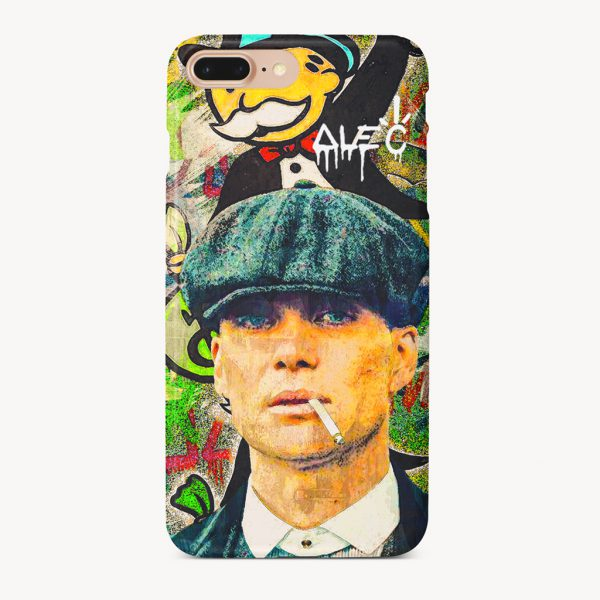 Monopoly Art iPhone 7 Plus Case