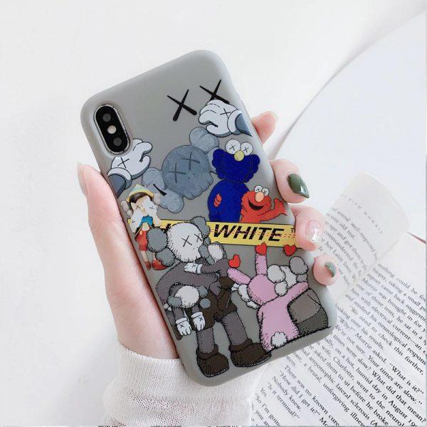 Sesame Street iPhone Case - FinishifyStore