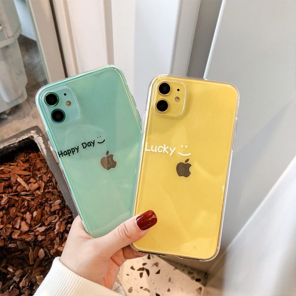 Clear iPhone Cases - Finishifystore