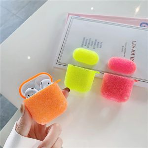 Jelly Neon AirPods Case - FinishifyStore