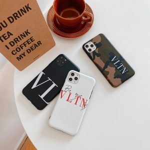 Valentino Garavani VLTN iPhone 11 Pro Max Case - FinishifyStore