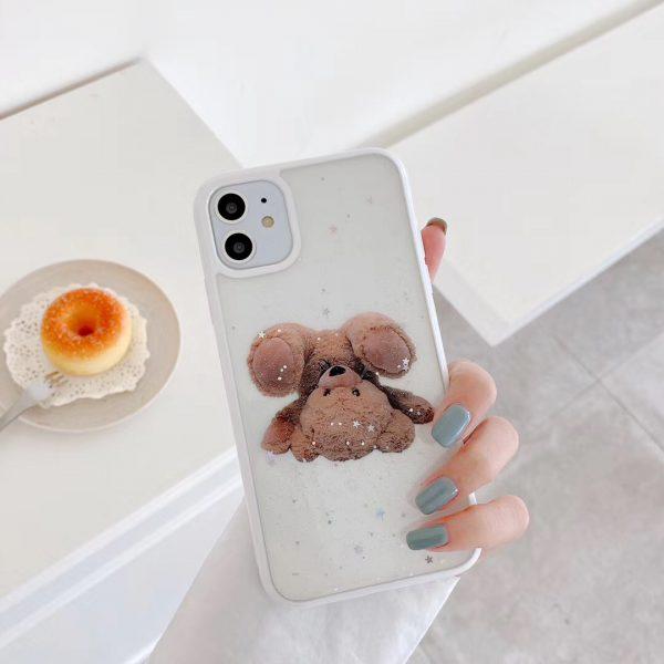 Bear Shockproof iPhone 11 Pro Case - FinishifyStore