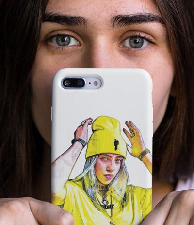Custom Design iPhone Case - FinishifyStore
